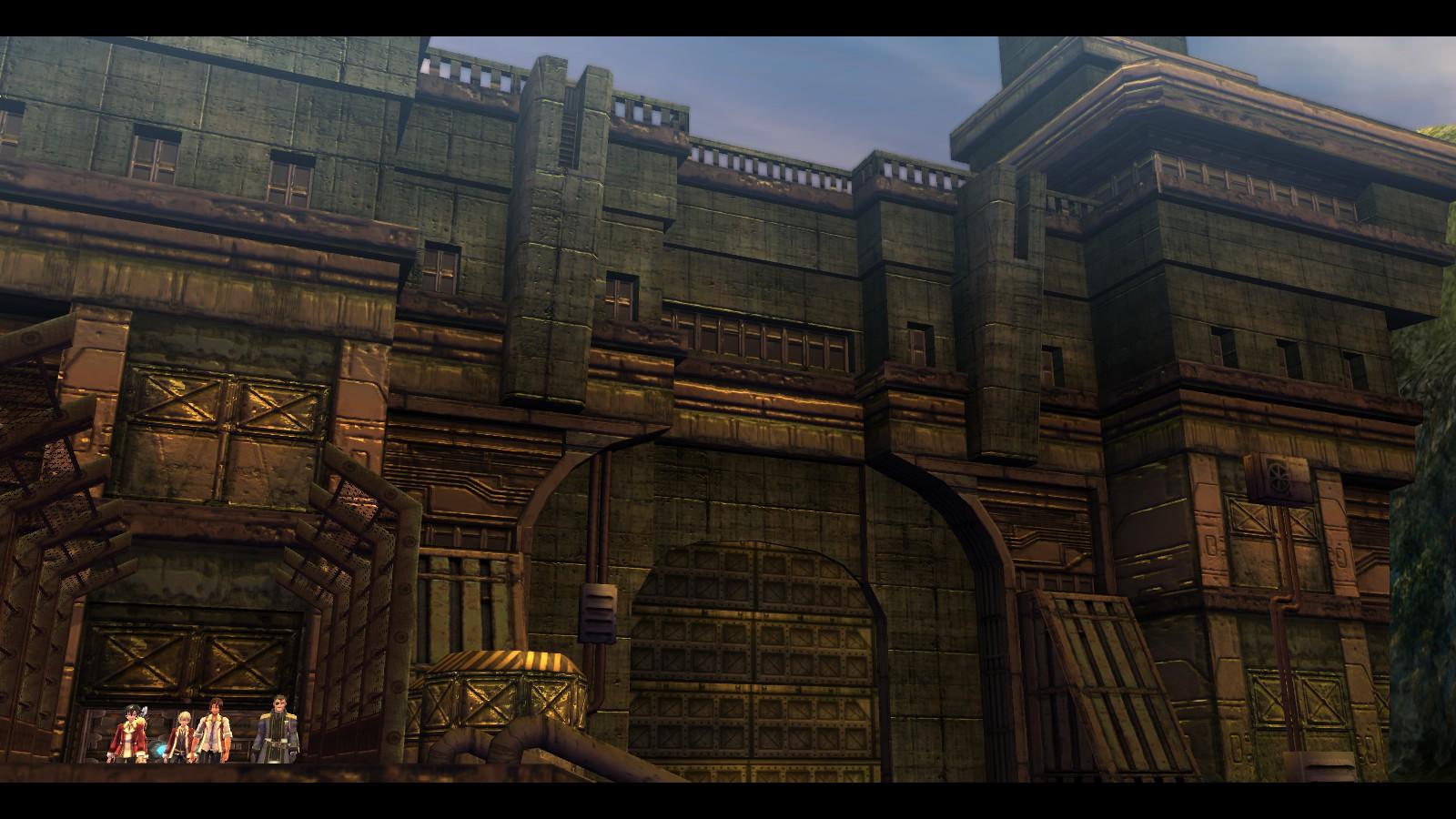 Zender Gate
