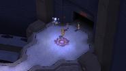 Liber Ark - Axis Pillar Themelios 2 (SC)