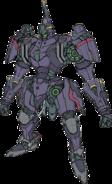 Spiegel S - Imperial Army (Sen III)