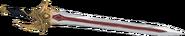 Cedric's sword Concept Art (Sen IV)