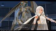 Olympia - Promotional Screenshot 1 (Kuro)