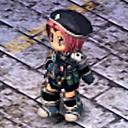 Kanone CA04120 (Sora SC Monster)