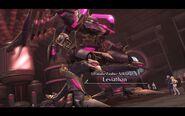 Final Magic Soldat - Leviathan (Sen IV)