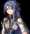 Laura S. Arseid - Menu Bust (Sen II)