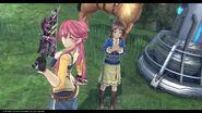 Sara Valestein - Promotional Screenshot 2 (Hajimari)