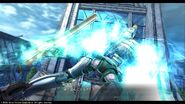 Lloyd Bannings on a Magic Soldat - Promotional Screenshot (Hajimari)