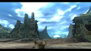 Garrelia Fortress - Destruction 1 (sen2)