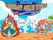 Legendary Angler Estelle (3rd)