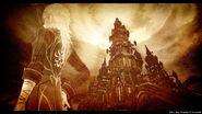McBurn & Infernal Blaze Castle - Visual (Sen III)
