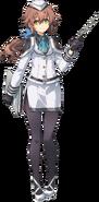 Towa Herschel (Sen III)
