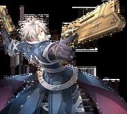 Crow Armbrust - Siegfried S-Craft (Sen IV)