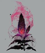 Red Pleroma - Concept Art 2 (Sen III)