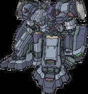Black Goliath 2 (Sen III)