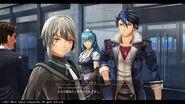 Quatre Salision - Promotional Screenshot 2 (Kuro)