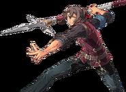 Gaius Worzel - S-Craft (Sen II)