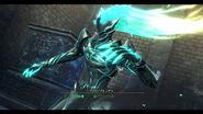 Grendel - Promotional Screenshot 2 (Kuro)