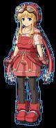 Tita full-body (FC EVO)