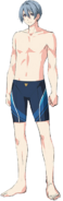 Kurt Vander - Swimwear (Sen III)