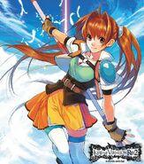Estelle Bright (LoVRe2)