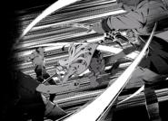 Renne at Aramis 5 - Episode 23 (Hajimari)