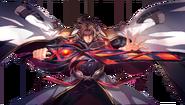 Giliath Osborne Hollow - S Craft (Hajimari)