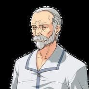 Henry MacDowell - Pyjama (Zero)