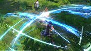 Van Arkride 3 (Kuro)