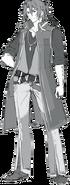 Gaius Worzel - Fine-tuning Sketch 3 (Sen III)