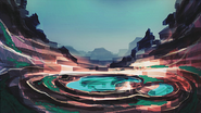 Osgiliath Basin - Concept Art 2 (Sen IV)