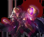 Emperor Hollow - S Craft (Hajimari)