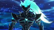 Grendel - Promotional Screenshot 1 (Kuro)