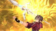Gaius Worzel - Screenshot 1 (Sen IV)