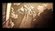 Memories - The Destroyed Clocktower - Visual (FC Evo)