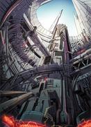 Reverse Babel Keraunos (Hajimari)