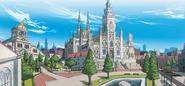 Sankt District 1 - Concept Art (Sen III)