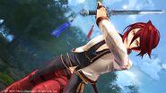 Aaron Wei - Promotional Screenshot 2 (Kuro)