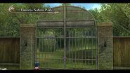 Celdic Lunaria park - Gate (Sen1)