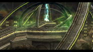 Terra Shrine - Stratum 23 (sen2)