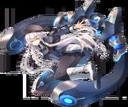 Altina Orion - S-Craft (Sen III)