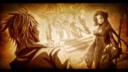 Crow & Vita - Flashback Visual (Sen II)