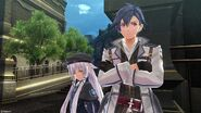Rean - Screenshot (Sen III)