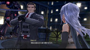 Garcia Rossi - Promotional Screenshot 2 (Hajimari)
