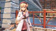 Agnes Claudel - Promotional Screenshot 1 (Kuro)