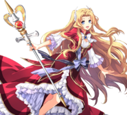 Alfin Reise Arnor - S Craft (Hajimari)
