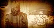 Cedric Reise Arnor & Giliath Osborne - Flashback 3 (Sen IV)