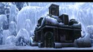 Glacia Shrine - Exterior 2 (sen2)