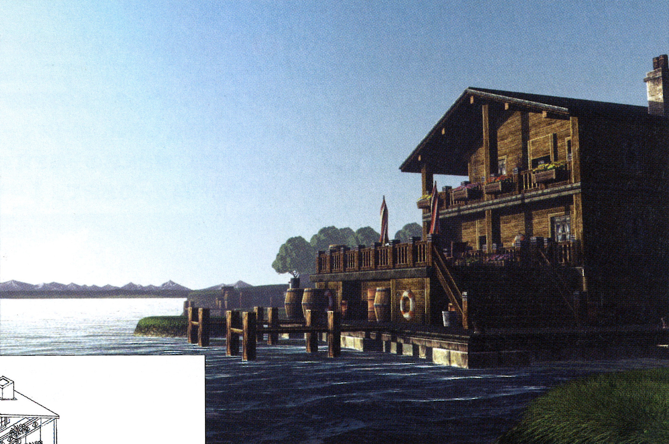 Valleria Lakeshore
