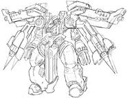 Aion Gamma - Concept Art (Sen III)
