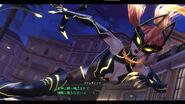 Grimcats - Promotional Screenshot 2 (Kuro)