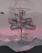 Tuatha De Danann - Concept Art 3 (Sen IV)